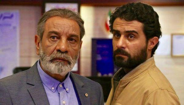 سریال گاندو حلقه گمشده تلویزیون ملی