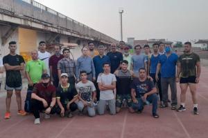 موفقیت دو و میدانی کاران گلستانی در مسابقات نوجوانان انتخابی تیم ملی