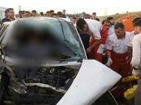 افزایش کشتههای تصادف مینودشت به 6 نفر/ مرگ مادر باردار و کودک یک ساله