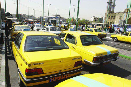 تاکسی شهری آق قلا ؛ انتظاراتی که برآورده نشد+سند