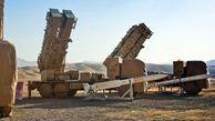 سامانه راداری پدافند هوایی «فلق» با برد ۴۰۰ کیلومتر رونمایی شد