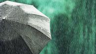 ورود سامانه بارشی جدید به گلستان از عصر سه شنبه