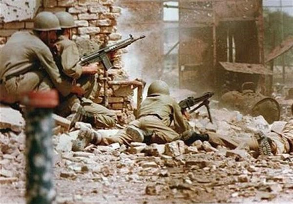 دانشنامه گلستان در دوران دفاع مقدس تدوین میشود