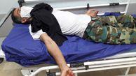 حمله یک دامدار به مامور جنگلبانی
