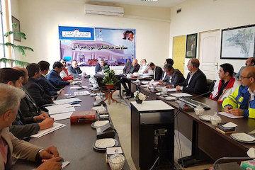 عملکرد خوب دستگاههای خدماترسان حوزه حملونقل گلستان در نوروز ۹۷
