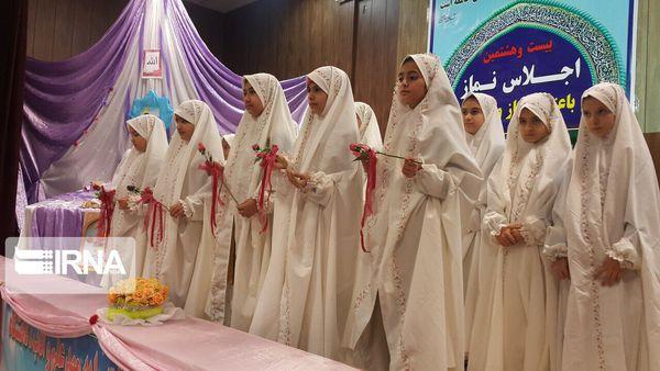 ارسال ۱۶ هزار اثر به دبیرخانه اجلاس سراسری نماز گلستان