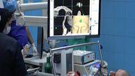 جراحی موفق مغز در حالت بیداری برای اولین بار در گلستان