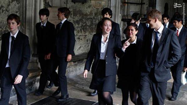 آزار جنسی دختران در مدارس بریتانیا بخشی از «زندگی روزمره» آنهاست
