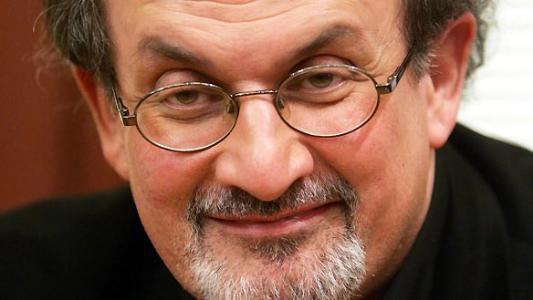 اظهار یورگن بوس از حضور سلمان رشدی در نمایشگاه فرانکفورت