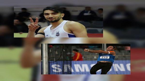 ٢ مدال طلا سهم گلستان در رقابتهای دو و میدانی بین المللی ترکیه