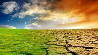 سقوط آزاد گلستان از ترسالی به خشکسالی