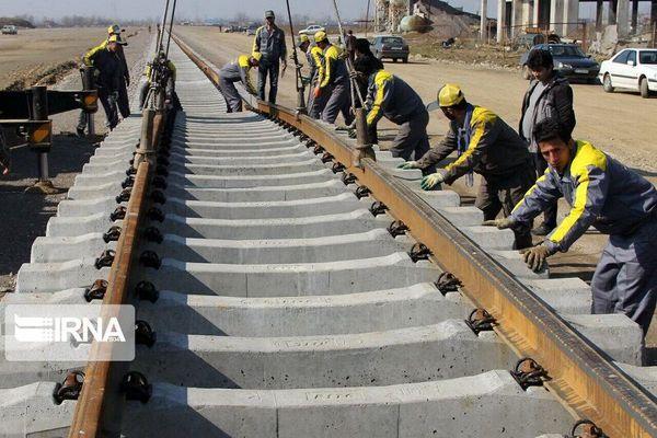 امید مردم گلستان به دولت برای ساخت راهآهن گرگان - مشهد
