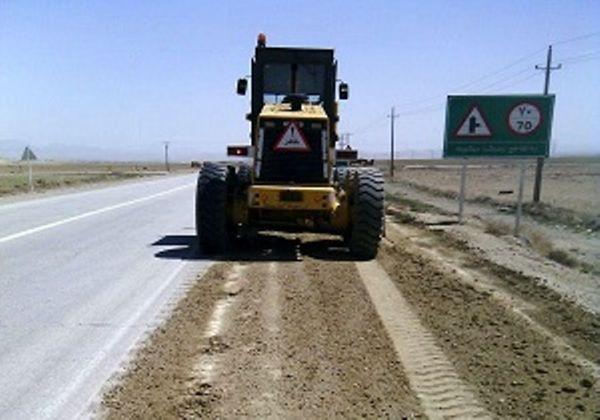 کاهش تلفات رانندگی در جاده گنبد به کرند معطل اعتبار است