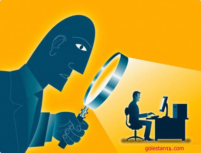 کارآگاه پلیس  اینترنت کودکان