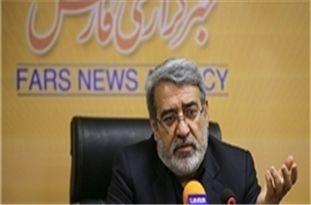 وزیر کشور به گلستان سفر میکند + اعلام برنامهها