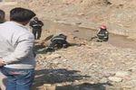 کشف جسد مردی 40 ساله در محله زنگیان گرگان/ احتمال وقوع قتل منتفی است + عکس