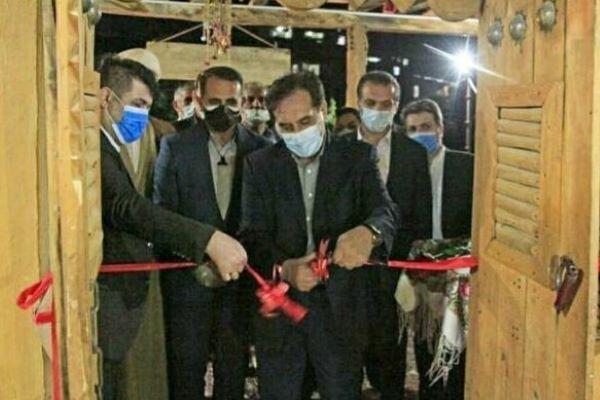 اولین خانه موزه روستایی گلستان راه اندازی شد