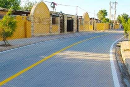 اجرای طرح هادی در ۶۶۷ روستای گلستان