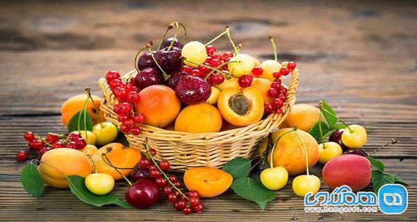 میوه ای تابستانی، دشمن سرطان و بیماری های عصبی