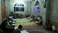 برگزاری مسابقه سی شب سی سوال از سوی کانون فرهنگی هنری الزهرا(سلام الله علیها) گرگان