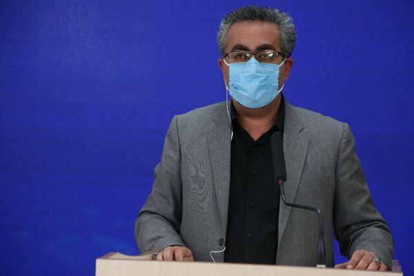 بارگیری نخستین محموله واکسن روسی به مقصد ایران