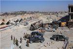 تسلط دوباره ارتش سوریه بر اردوگاه حندرات در شمال شهر حلب