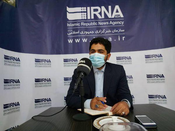 مشارکت حداکثری در انتخابات ۱۴۰۰ جهاد برای تعیین دولت قدرتمند است