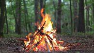 در جنگل ها آتش روشن نکنید/ آماده باش تمام نیروهای حفاظتی منابع طبیعی گلستان