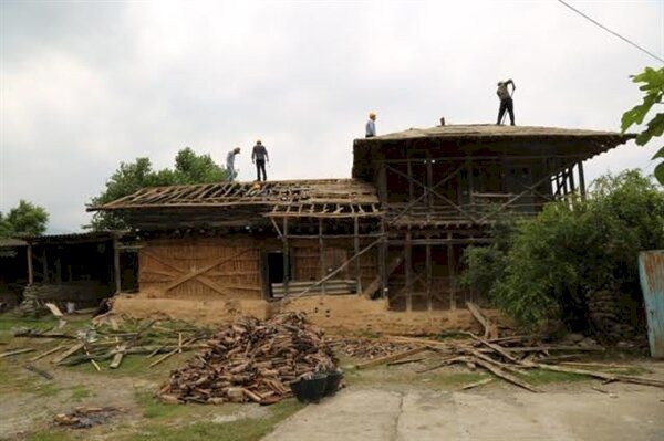 راهاندازی موزه میراث روستایی گلستان به کجا رسید؟