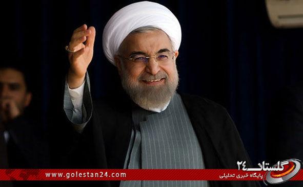 علی گل علی اباد توافق روحانی