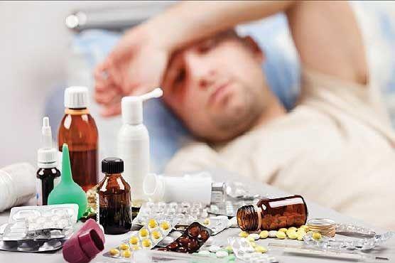 آخرین وضعیت شیوع موج جدید آنفلوانزا در کشور