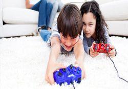 6 نکته مهم برای والدین در مورد بازی های کامپیوتری
