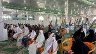 اهداء جهیزیه به بیست و پنج زوج جوان به مناسبت میلاد امام رضا(ع)