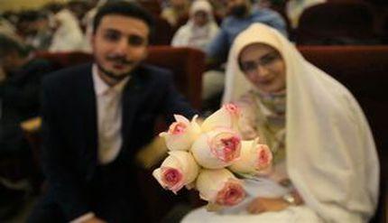 فیلم/ توصیهای به مشتاقان برگزاری مجالس عروسی