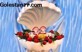 جشن ازدواج جوانان گلستانی در هفته ازدواج