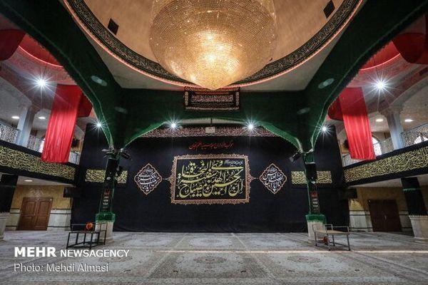 هیئت مذهبی «رهروان حاج قاسم» در گلستان راه اندازی شد