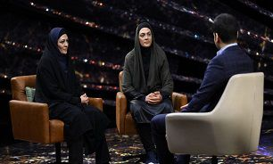 دانلود ماه عسل جمعه 12 خرداد 96/ ادامه داستان خواهران منصوری