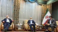 استاندار: وزیر نفت نسبت به تامین خوراک پتروشیمی گلستان متعهد شد