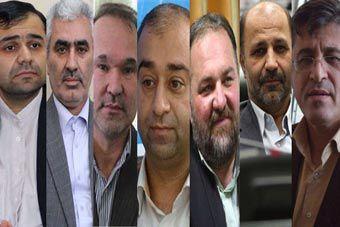"""مجمع نمایندگان گلستان  از """"طرح شفاف سازی مجلس"""" حمایت نکردند + سند"""
