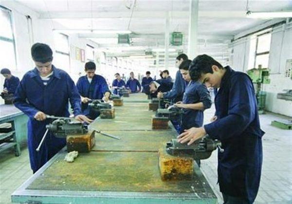 کارگاه اتومکانیک فنی و حرفهای با ۲ میلیارد ریال اعتبار در آزادشهر افتتاح شد