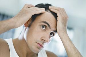درمان شوره سر با ماست !