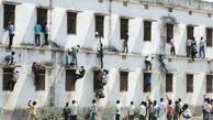 لشکر تقلب رسان، مدارس ایالت بیهار هند را فلج کرد!+ فیلم