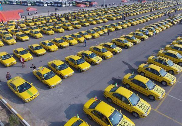 تغییر و تحول در بیمه شخص ثالث تاکسیها