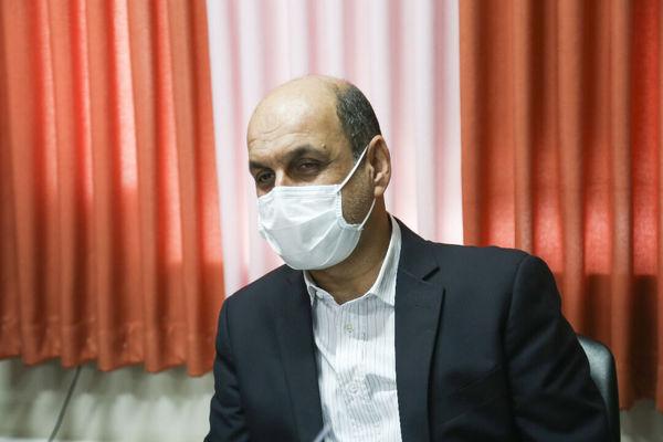 استاندار: سیل، تحریم و کرونا مانع توسعه گلستان نشد