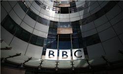 اعلام جنگ ضدانقلاب علیه ایران باصدای BBC