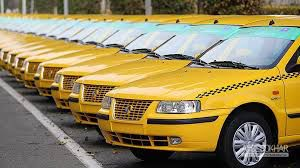 این تاکسیها از مالیات معاف میشوند