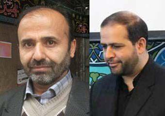 مسئول جدید سازمان بسیج فرهنگیان گلستان معرفی شد + تصاویر
