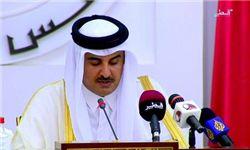 کشورهای تحریم کننده به دنبال قانونی کردن اقدامات خود علیه قطر هستند