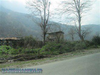 تصاویر دیدنی از روستای ییلاقی نرسو