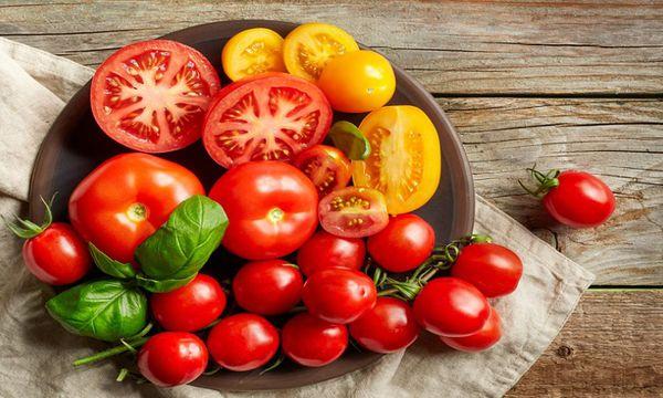فواید شگفت انگیز گوجه فرنگی که نمی دانستید